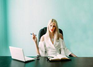 Business per l'imprenditoria femminile