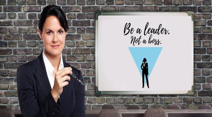 Business femminile