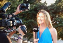 Donne nei media