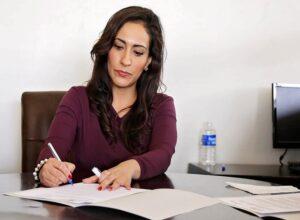 Donne ai vertici aziendali